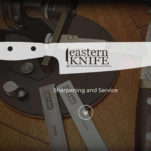 Eastern Knife Testimonial